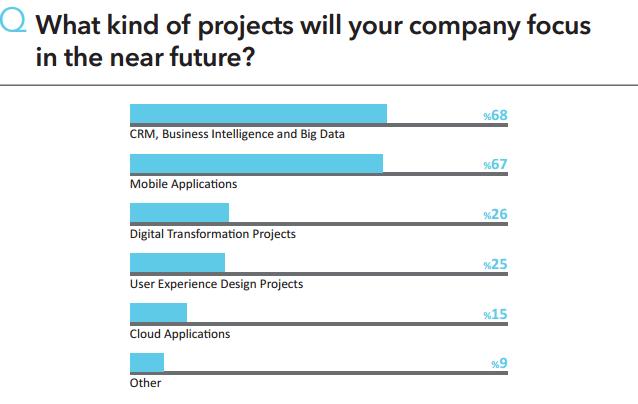 Big Data Market Overview inTurkey