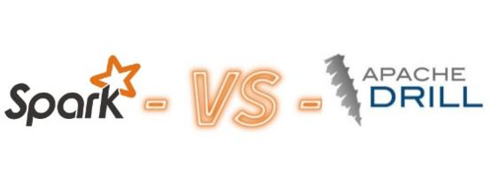 Apache Spark vs. ApacheDrill