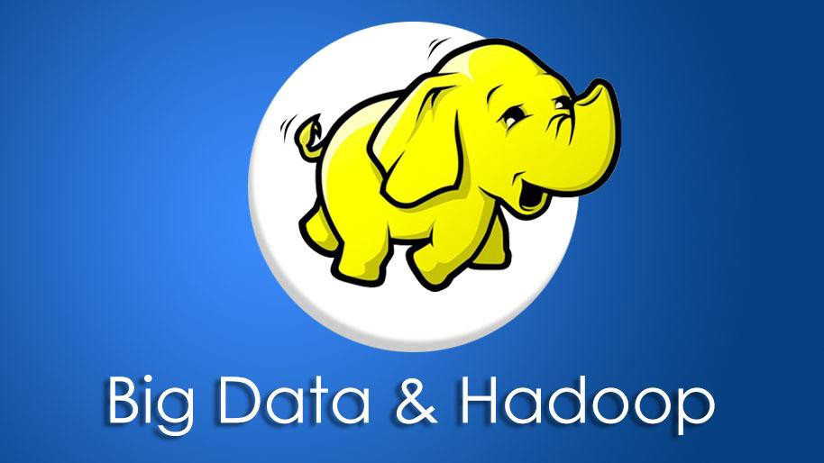 What is the advantages of Hadoop and Bigdata?