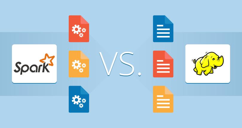 Hadoop vs. Spark: The New Age of BigData