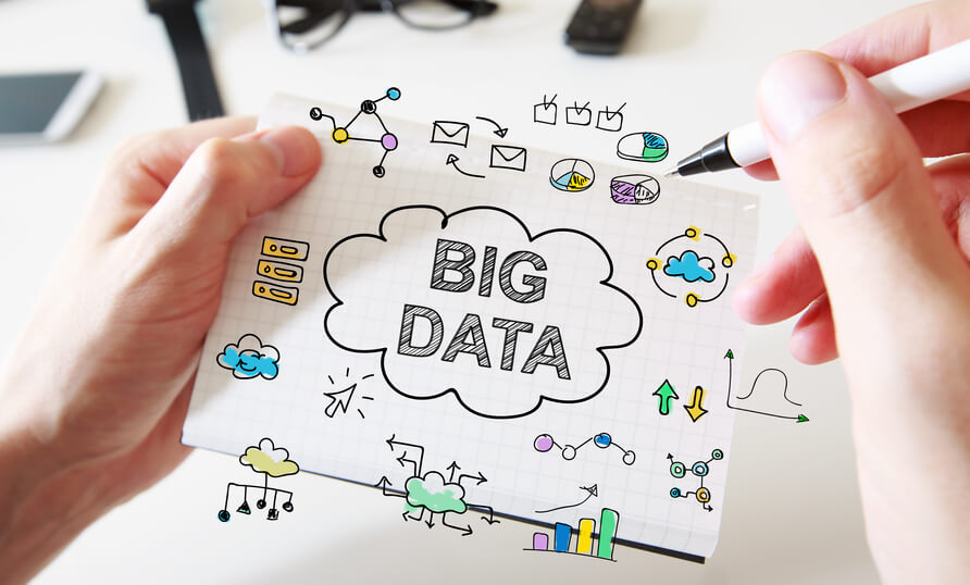 Big Data Analytics – DataCollection