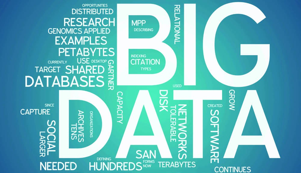 Examples And Usage Of BigData