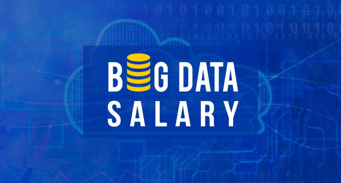 Hadoop Developer Salary For Different Job Profiles inIndia