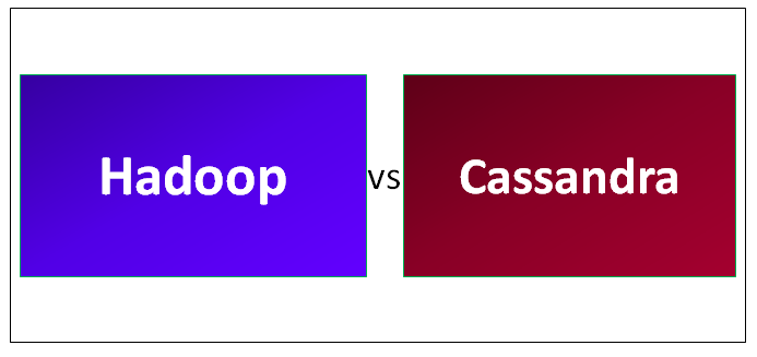 Hadoop vs Cassandra – Which is Better for2019