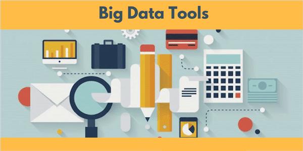 Top 15 Big Data Tools in2020