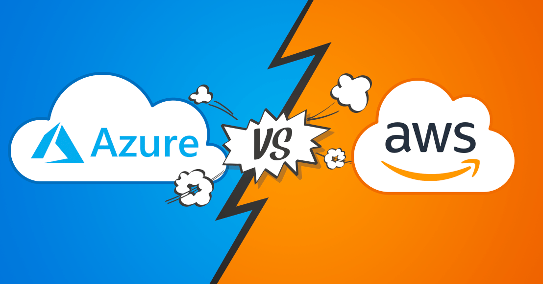 Big Data – Azure vs. AWS: KeyDifferences