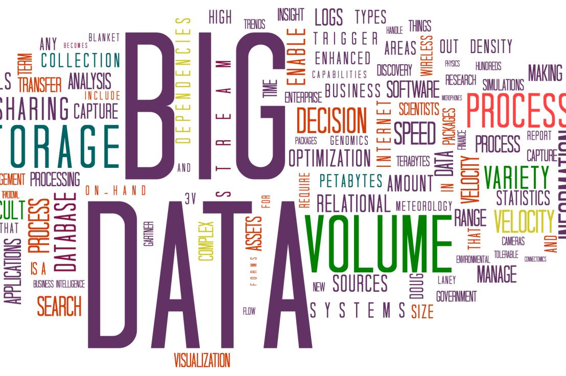 Big Data Analytics Vs. DataMining