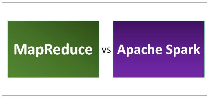 Hadoop MapReduce vs. ApacheSpark