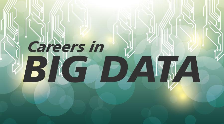 Career Opportunities in BigData