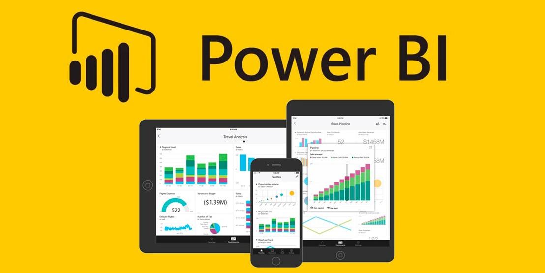 Power BI – Architecture of PowerBI